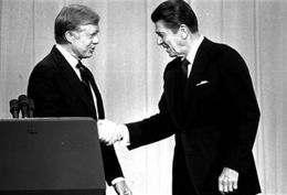 """Las relaciones entre la Argentina y los Estados Unidos durante el """"Proceso'"""
