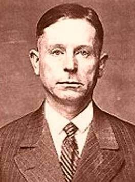 Asesino Serial Perter Kurten Vampiro de Dusseldorf