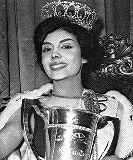 reina argentina miss mundo, Norma Gladiz Cappagli