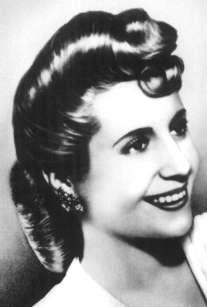 El Cadaver de Evita Peron