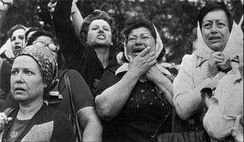 Golpe Militar de 1976 Golpe de Estado en Argentina Dictadura Militar
