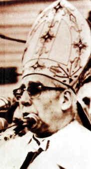 papa de roma