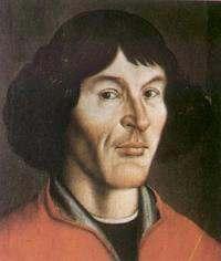 COPERNICO, astronomo edad moderna