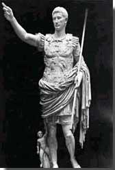 Cayo Octavio Emperador