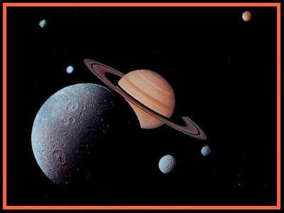 Las Distancias en El Universo:Cifras Astronomicas Medidas y Escalas