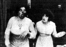 Mabel Normand, la más famosa actriz cómica