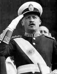 general Juan Carlos Onganía